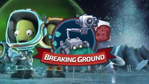 KERBAL SPACE BREAKING GROUND DLC Steam