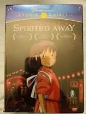 Spirited Away (Dvd, 2015, 2-Disc Set)