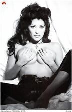 Sabrina Salerno Glossy Photo #104