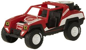 Funskool MRF Racing Jeep, Multi Color Toy Car For KIDS No batteries required