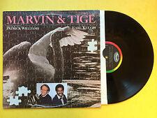 MARVIN & Tige - Colonna Sonora Originale,Patrick Williams - earl klugh