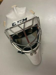 Eishockey Torwart Maske