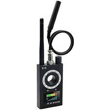 Anti Spy Detector EOVAS Camera Finder RF Signal Detector GPS Bug Detector Hidden