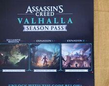 Assassin's Creed Valhalla Season Pass - PS5