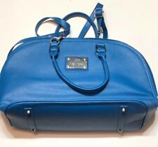 JM New York Crossbody Women's Bag in Blue Purse Pocketbook