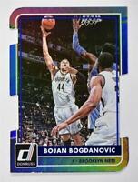 2015-16 Donruss Status #78 Bojan Bogdanovic /44 - NM-MT