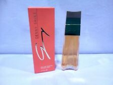 GENNY SHINE WOMAN EAU DE TOILETTE NATURAL SPRAY 75 ML. I°VERSIONE VINTAGE RARE