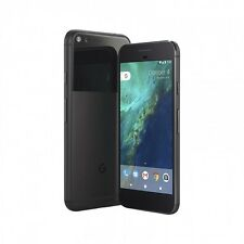 Google PIXEL G-2PW4100 32GB Black unlocked very good condition!!