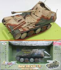 1/32 21st Century Toys Wwii 99413 Germany Weasel 3M Self-propelled Artillery Gun
