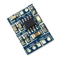 DC 2.0-5V Miniture Micro Audio Stereo Amplifier Module Board Mono AMP Module
