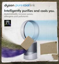 New Dyson 308033-01 Pure Cool Link Table Desk Fan & Air Purifier - DP01 HEPA