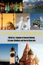 Jfdp - Reflections of Eurasian Scholars by T. Shadieva Zeeshan-Ul-Hassan...