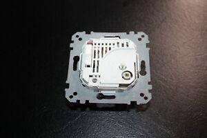 Merten 5363 Raumtemperaturregler mit Schalter