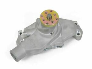 For 1977-1980 Pontiac LeMans Water Pump Weiand 83791CQ 1978 1979