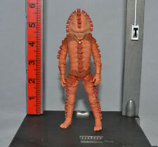 Doctor Dr. Who Loose Action Figure - Zygon