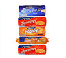 McVities Everyday Selection Biscuits - 5 pack