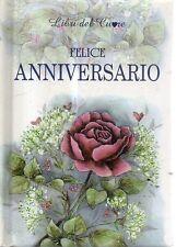 O3 Felice anniversario Libri del cuore EdiCart 2004