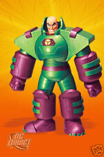 Lex Luthor Superman Batman Supermans Greatest Enemy NIB