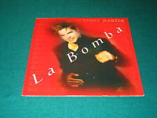 Ricky Martin la bomba 12' mix