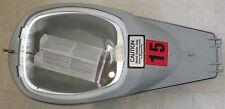 NEW NOS American Electric Lighting Roadway 115 Series Cutoff Street Lamp Light