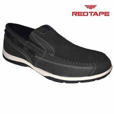 Red Tape Slip On Casual Shoes for Men