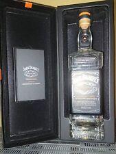 "JACK DANIEL'S WHISKEYFrank Sinatra ""SELECT"" Flasche ist leer"