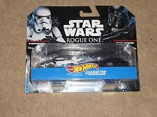 Rare Hot wheels Star Wars death trooper and Stormtrooper new