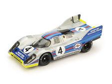 Porsche 917K #4 Martini 1000 Km. Monza 1971 Marko-Van Lennep 1:43 R252B BRUMM