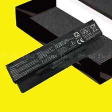6Cell Battery For Asus N46 N56 N76 N46VJ N56DP N76VZ A31-N56 A32-N56 A33-N56