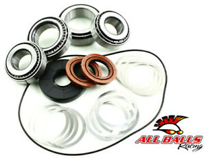 All Balls 25-2083 Differential Bearing and Seal Kit