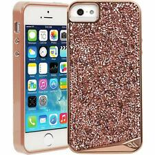 Case-Mate Brilliance Case for iPhone 5/5s/SE Rose Gold New In Retail Packaging