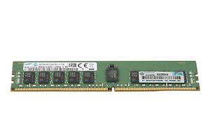 HP 8GB Server RAM DDR4 ECC PC4-2133P 17000R 752368-081 // 774170-001, 726718-B21