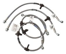 Brake Hydraulic Hose Kit-GS Front Rear Russell 684850 fits 1994 Acura Integra