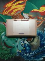 Nintendo DS Original NTR-001 Console - Pink - Tested Works - Decent Condition