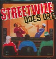 STREETWIZE - DOES DRE USED - VERY GOOD CD