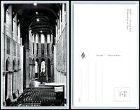 NETHERLANDS RPPC Photo Postcard - Delft, Nieuwe Kerk N1
