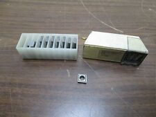 LOT OF 30 Walter Waukesha Indexable Inserts 8800-0021F C5 NEW