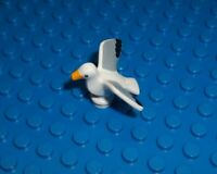 LEGO Möwe Gull Seagull 12891 City Piraten 21310 10261 Roler Coaster Bird