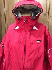 686 Board Ski Jacket large Red Unisex Men's Women's