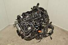 VW Scirocco 13 08-14 Motor Rumpfmotor 2,0CR TDI 125kW 170PS CFGB 1 Jahr Garantie
