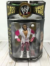 Brutus the Barber Beefcake WWE Classic Superstars Collector Action Figure T3