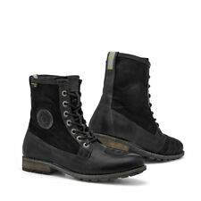 Rev'it 100% Leather Waterproof Motorcycle Boots