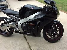 Coffman Shorty Exhaust: Honda CBR1000RR 2008-13