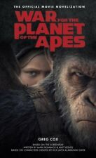 War for the Planet of the Apes : Official Movie Novelization, Paperback by Co...