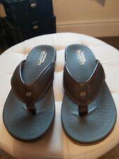 Skechers mens sandals Uk 9 ( New)
