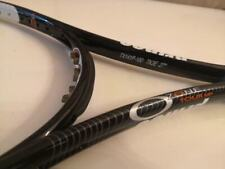 NEW Prince OZONE Tour PRO STOCK TX141P 100 27 inches 4 1/4 grip Tennis Racquet
