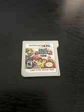 Super Smash Bros. Game Only In Good Working Condition (Nintendo 3DS, 2014)