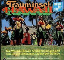 Waikiki-Beach-Combers Trauminsel Hawaii (1970)  [LP]