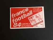 Très rare EURO 84 pochette packet tuten