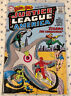 DC COMIC BRAVE AND THE BOLD 1955 OFFICIAL REPRINT COA 1ST JUSTICE LEAGUE JLA NEW